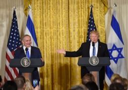 US-ISRAEL-NETANYAHU-TRUMP-DIPLOMACY